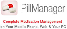 Pill manager