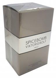 Spicebomb Fresh (Viktor & Rolf)