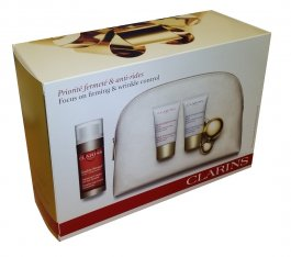 Clarins Focus On Firming & Wrinkle Control