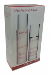 Clarins White Plus Daily Experts