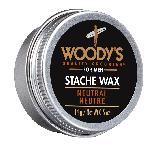 Woody's For Men 14g Stache Wax